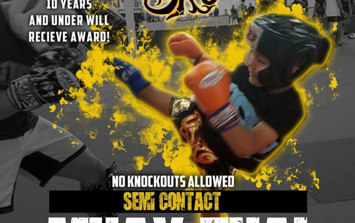 USKO Fight Night: July 28, 2018